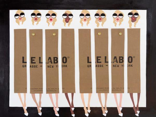 BAG LADY XI LE LABO
